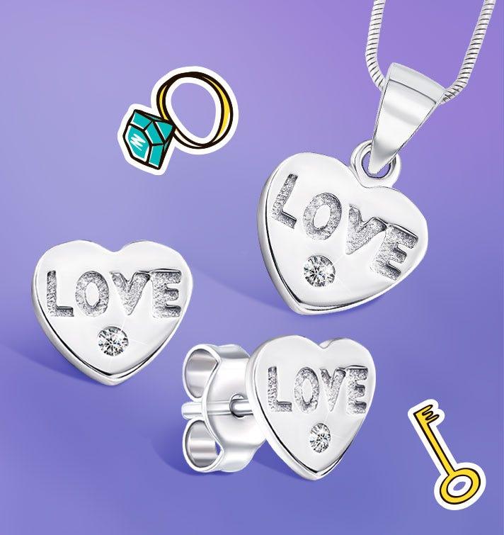 Коллекция «Сердце»