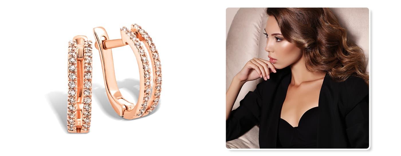 Оригинальные серебряные кольца в подарок на 8 марта цена