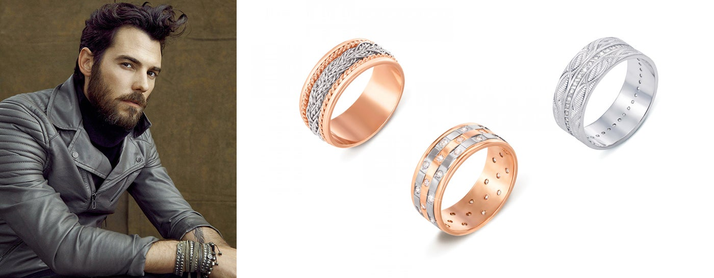 Серебряные кольца недорого