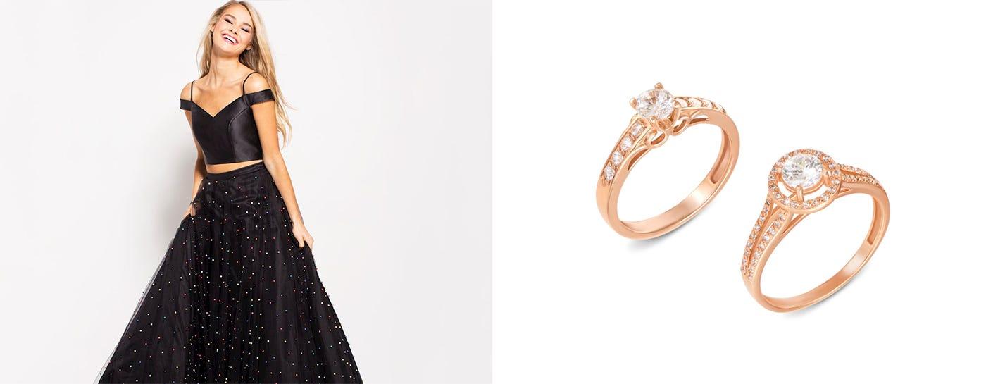 Серебряные фаланговые кольца в интернет-магазине