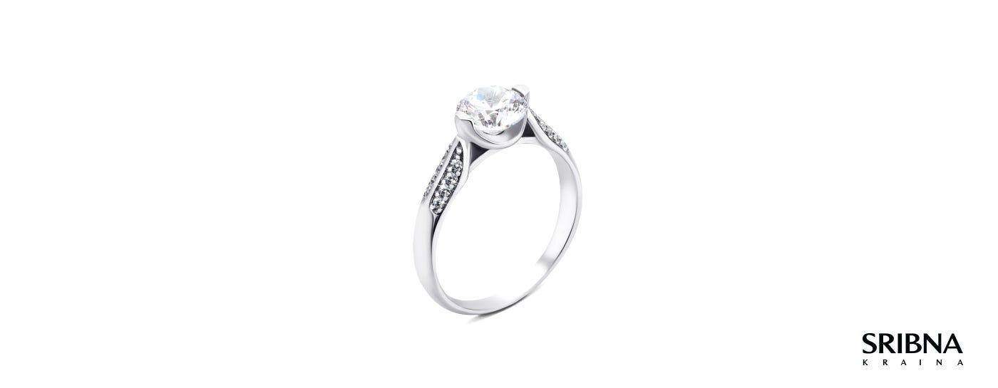 Кольца на помолвку купить