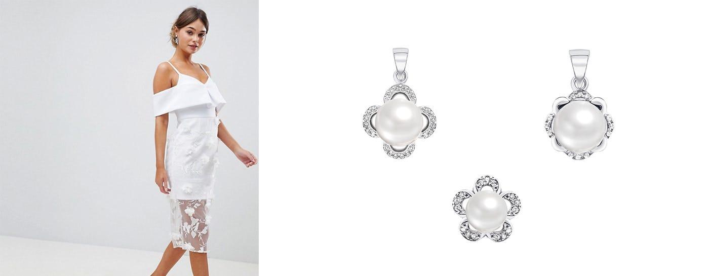Памятный кулон из серебра – лучший презент на юбилей недорого