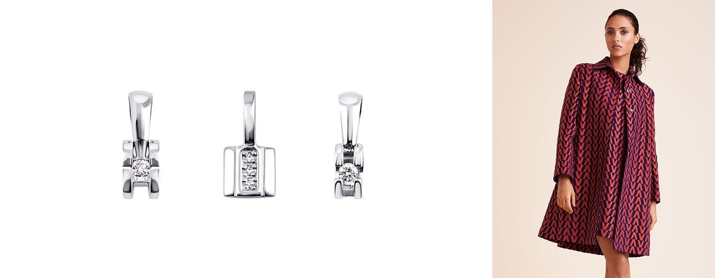Памятный кулон из серебра – лучший презент на юбилей купить